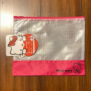 Hello Kitty Mesh Case